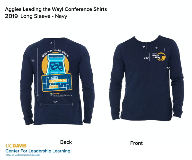 Conference Shirts